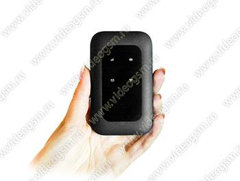 Мобильный 3G/4G Wi-Fi роутер 8723FT - в руке